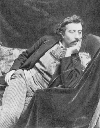 Paul Gauguin。圖/取自wikipedia