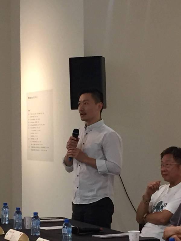 台南 耘非凡美術館 | 7/22開幕活動  |低限冷抽 參展藝術家 吳東龍