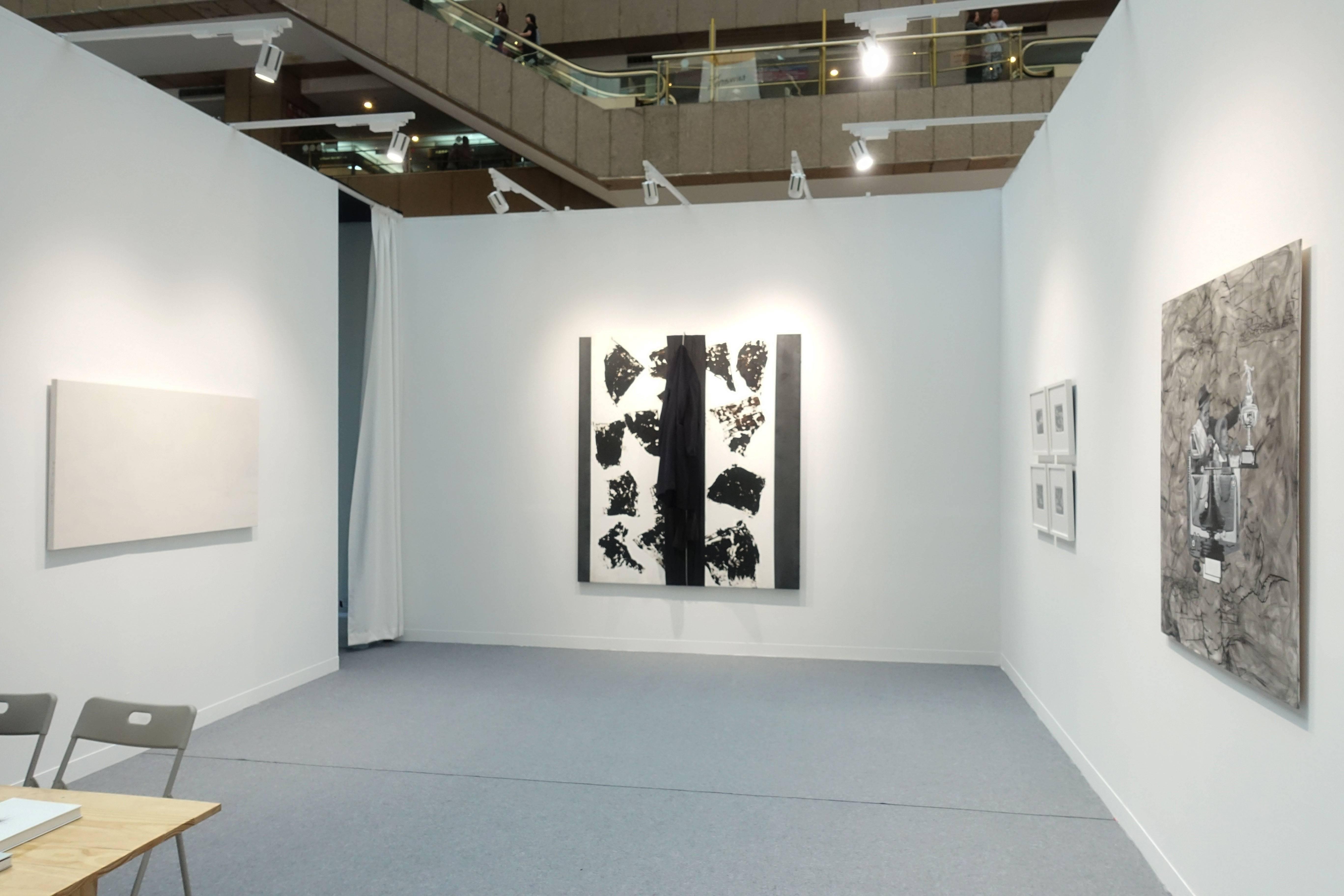 義大利MDC畫廊現場。