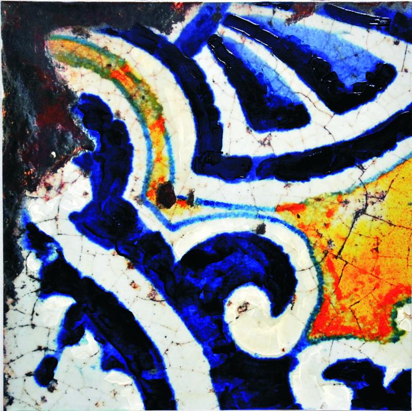 Fragments /Mimmo Palmizi