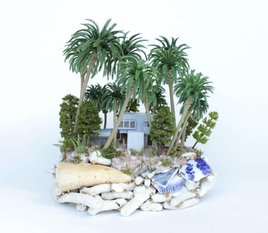 Island's ghost系列