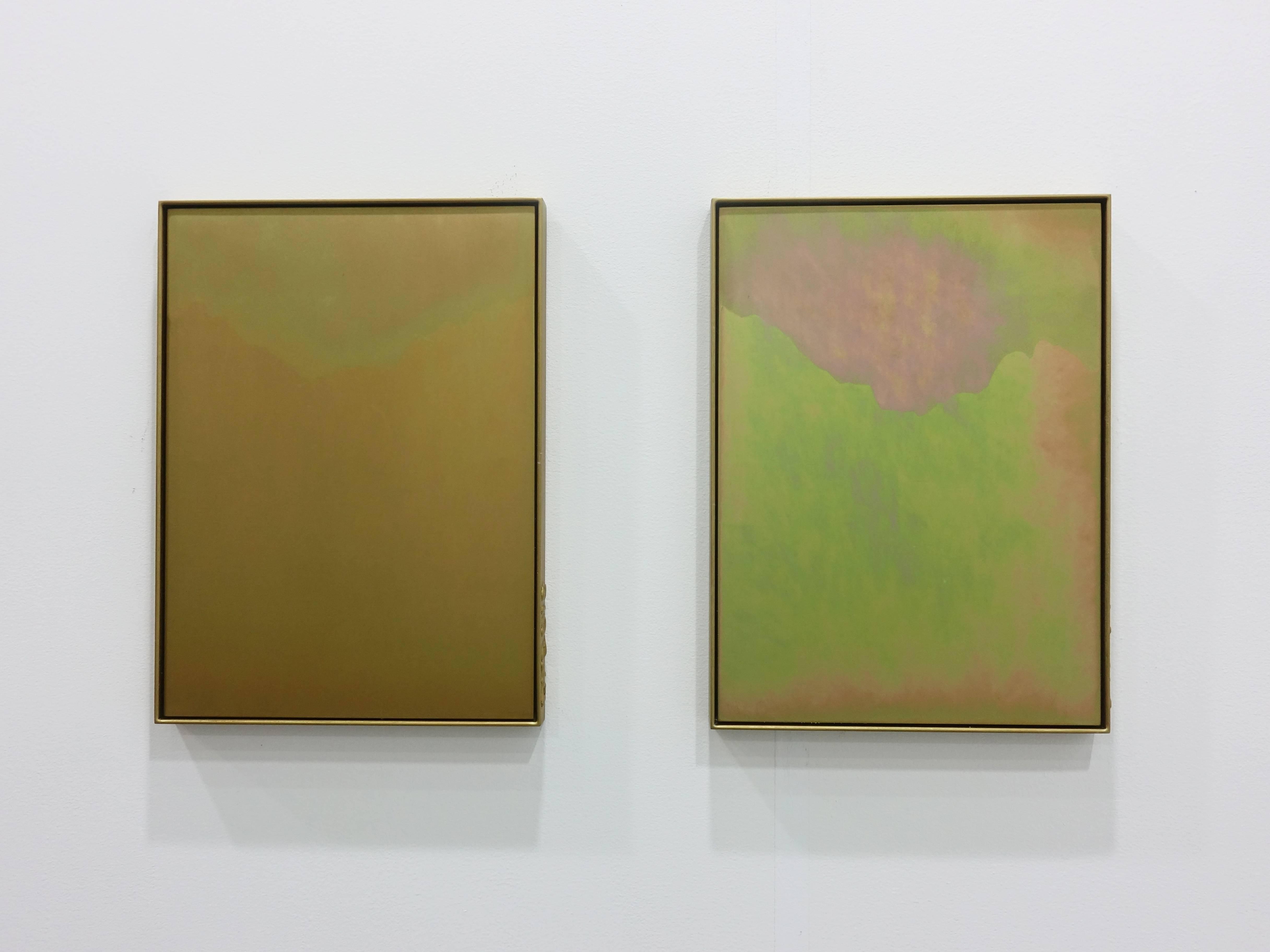 F09 Gallery Vacancy展出作品。