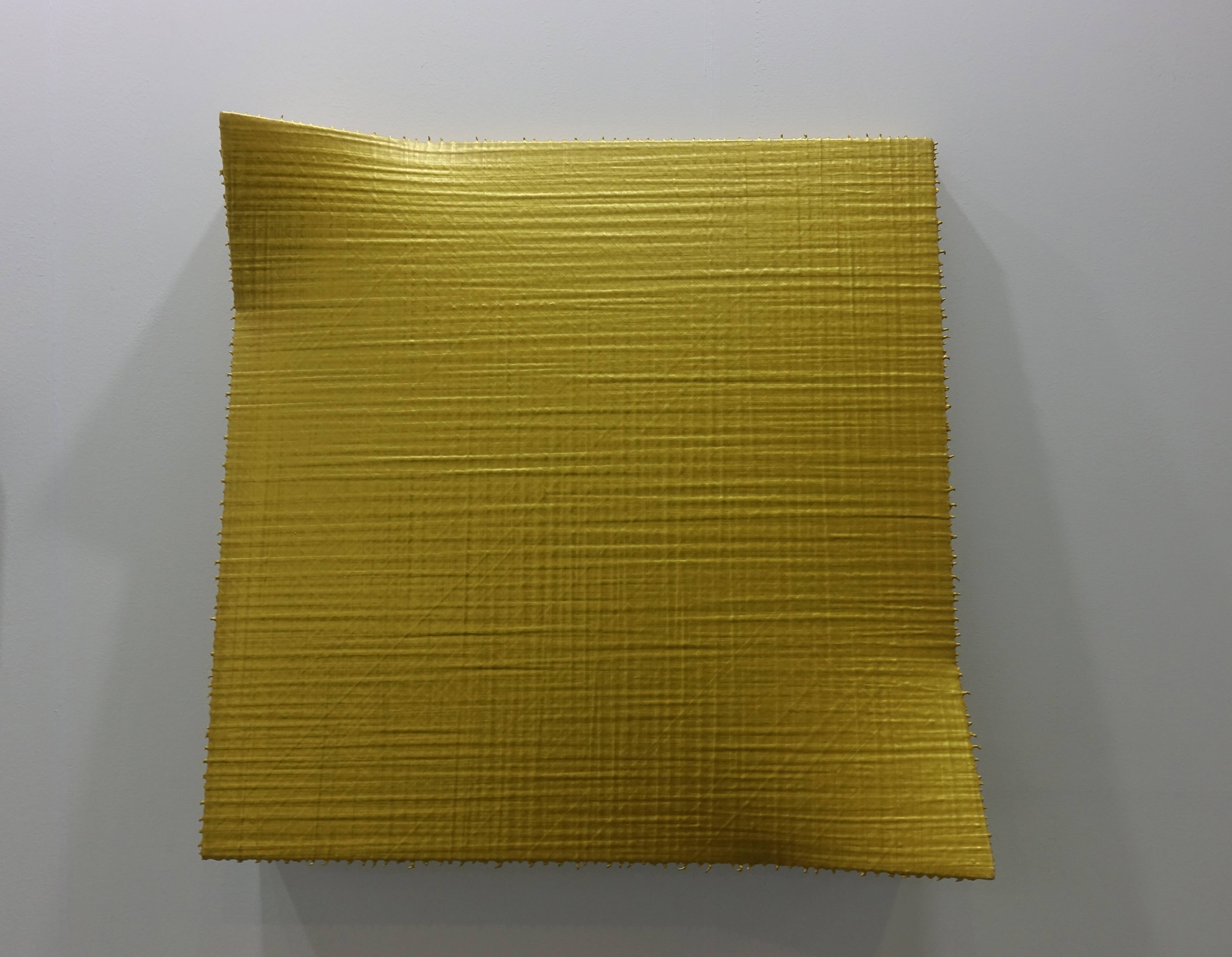 A01亞洲當代藝術空間展出作品。
