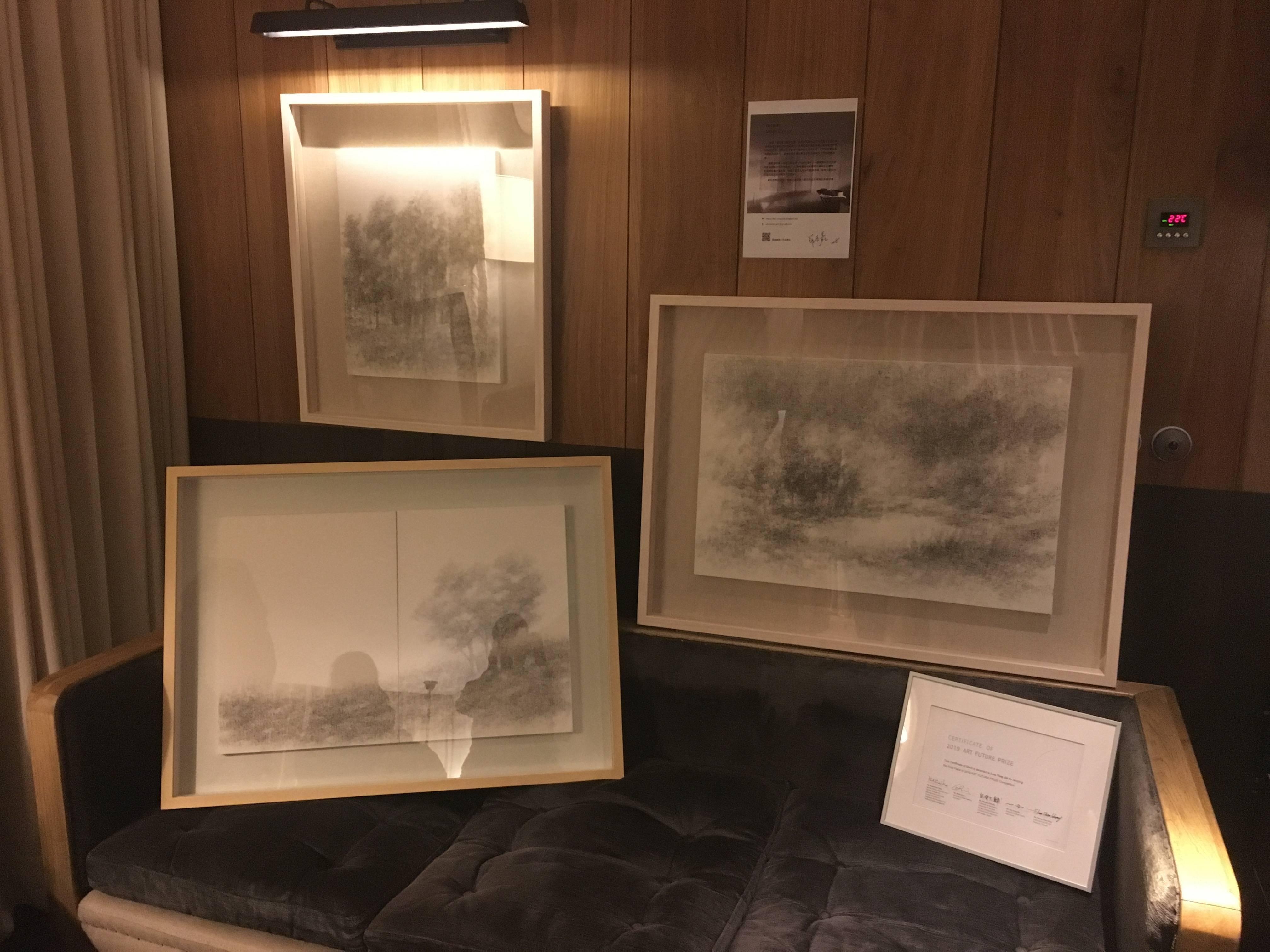 1002-亞洲新星獎展出作品。