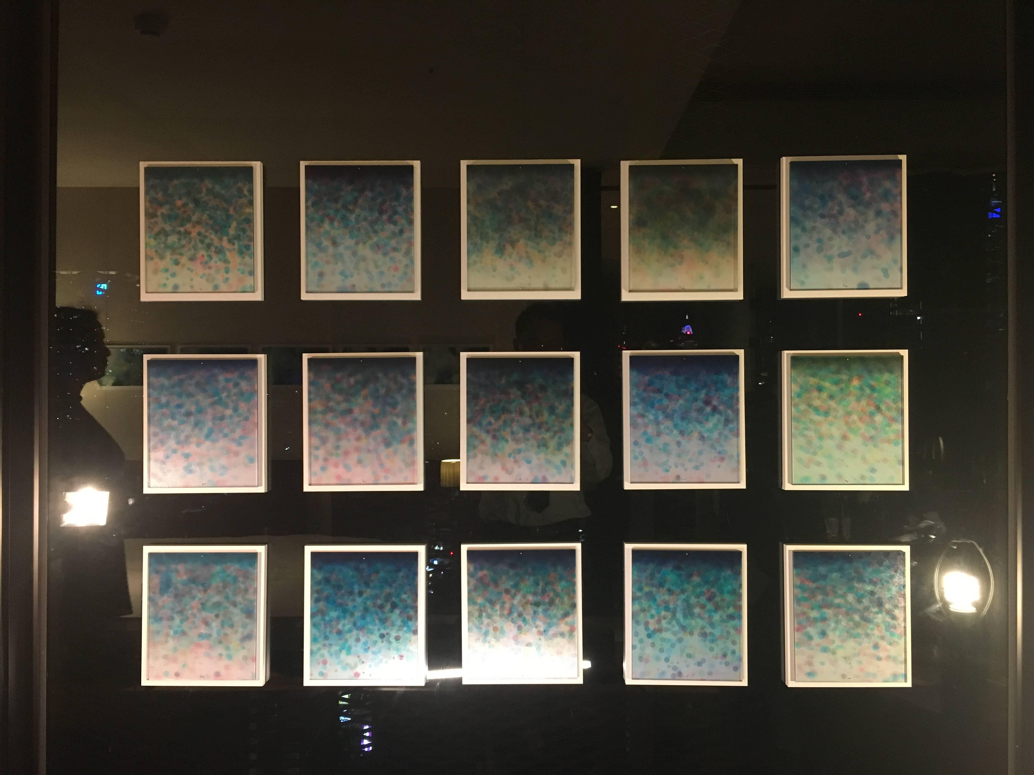 1102-山口藝廊展出作品。