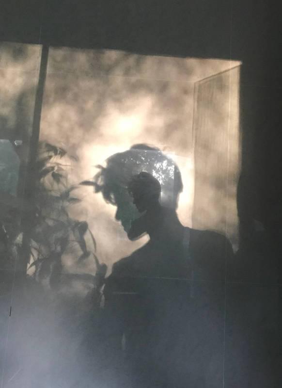 《風と共に Dream Holic》行云画像創作展 2019 銀座