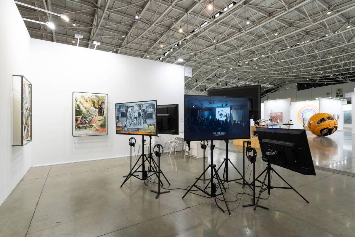 2019 Taipei Dangdai 台北當代藝術博覽會|Liang Gallery尊彩藝術中心