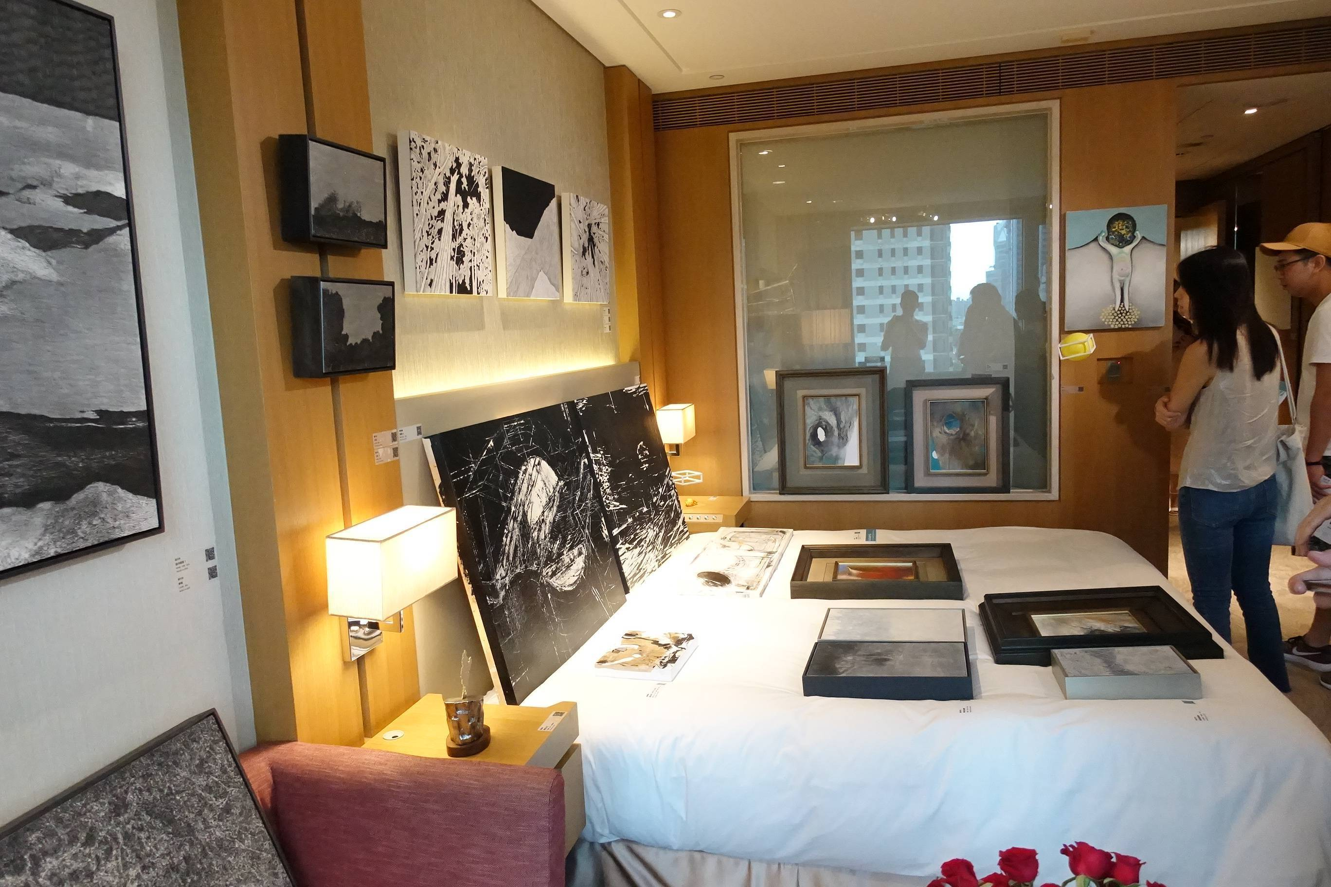 索卡藝術展覽空間。