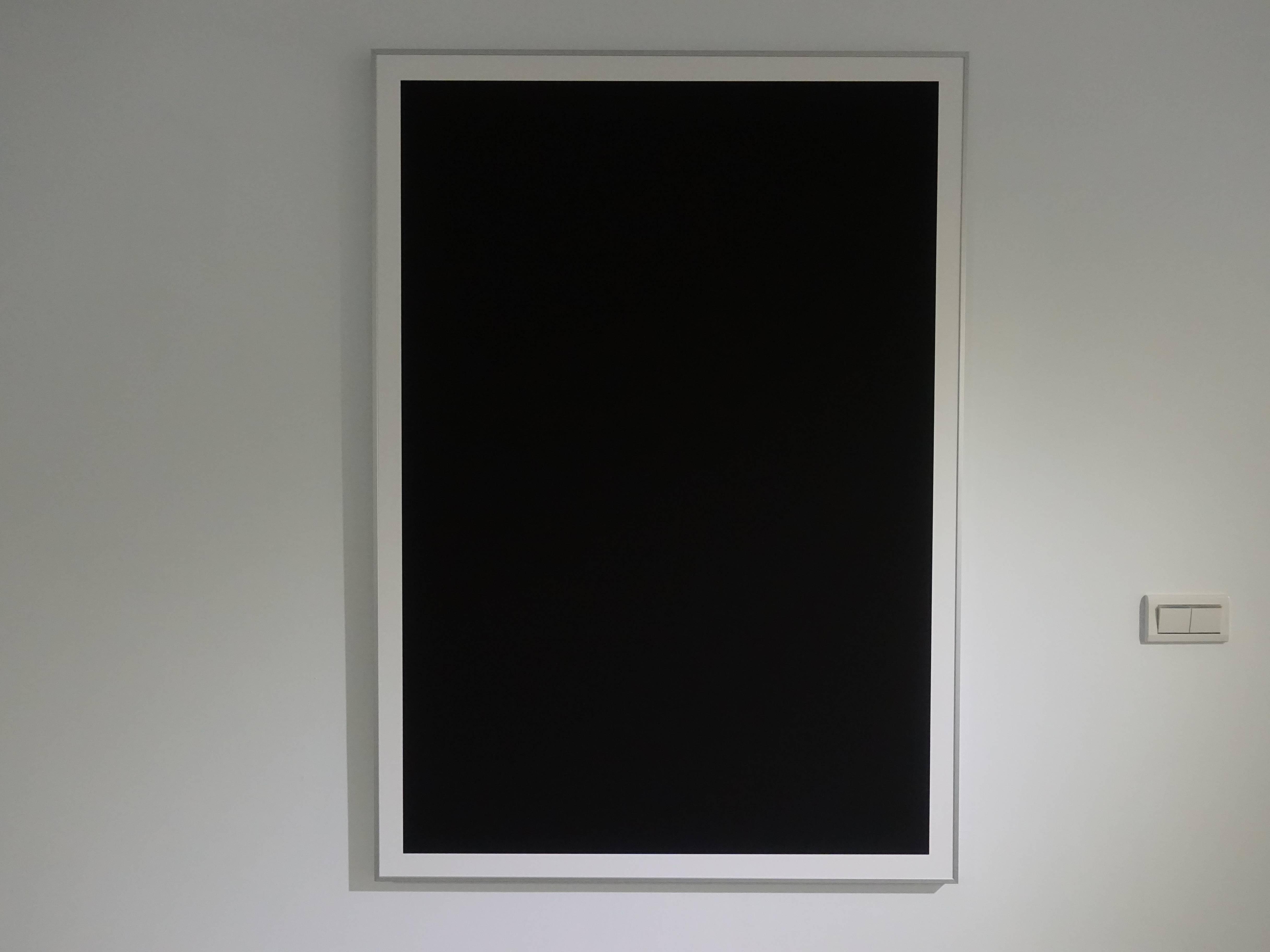 鄧兆旻,《這麼多年過去了》,84.1x118.9cm,手繪與噴墨於紙,2017。
