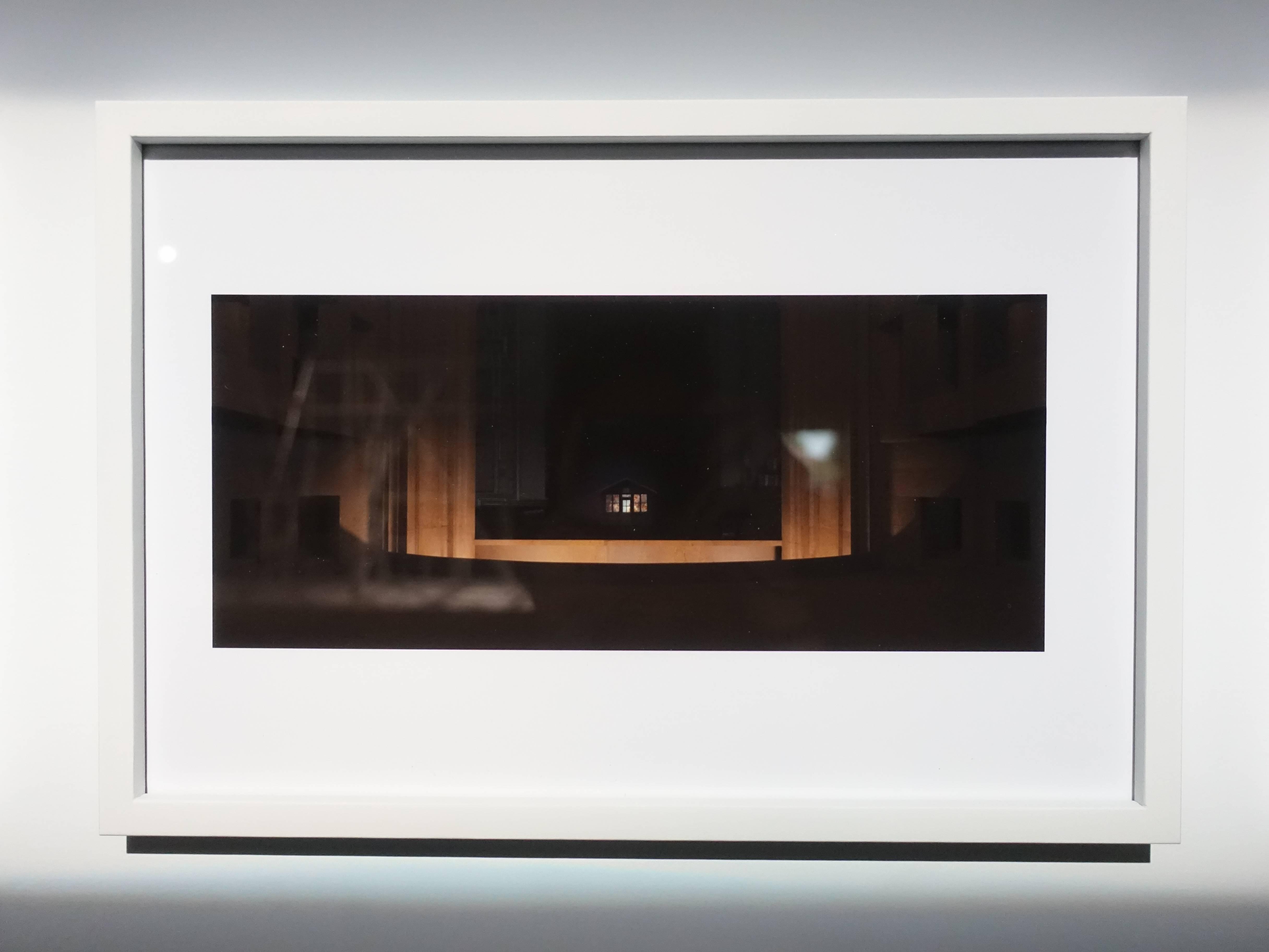 Florian Claar,《Wanderer Frame No.05215 漫遊者 影格No.05215》,20 x 29.7cm,影像輸出,2019。
