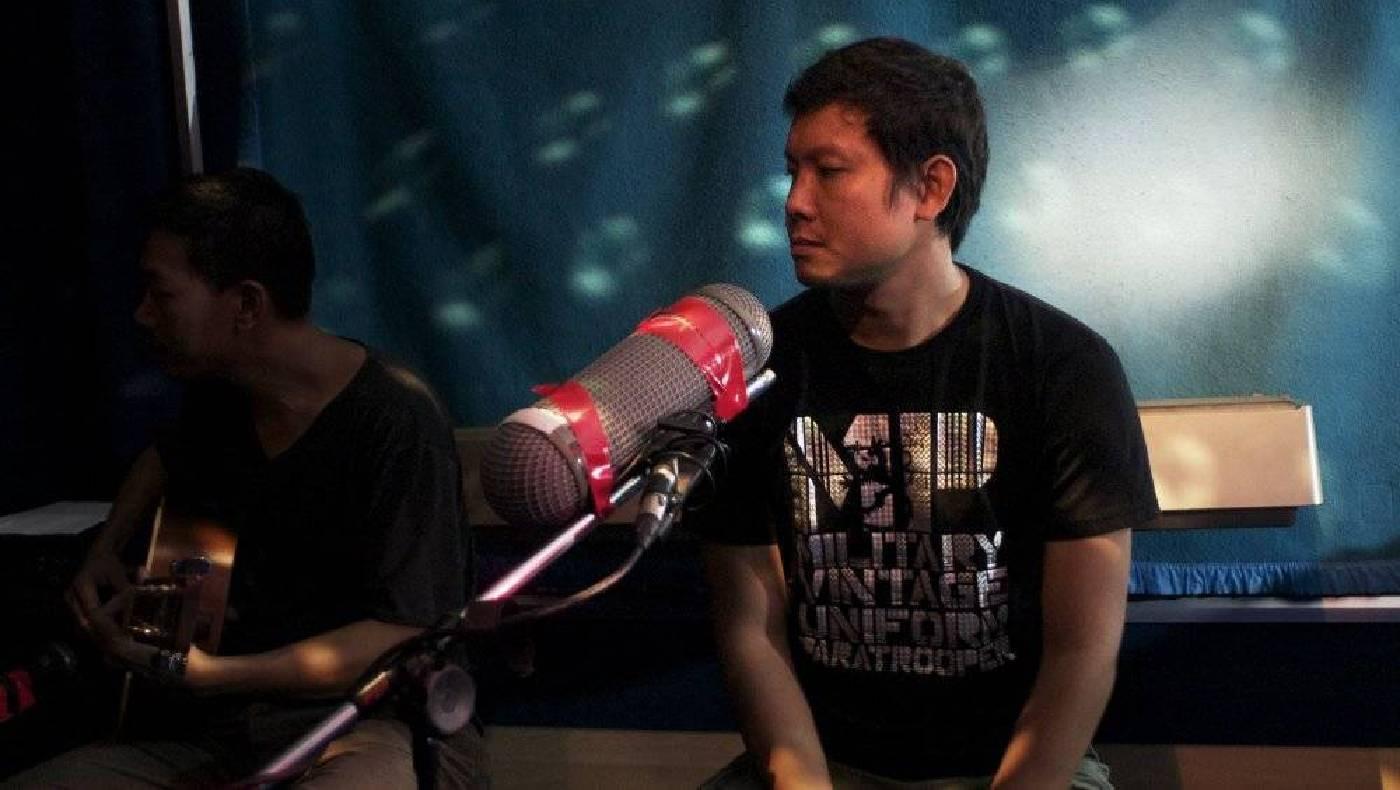 阿比查邦.韋拉斯塔古  《薩克達(盧梭)》 錄像截圖, 2012 Kick the Machine Films提供