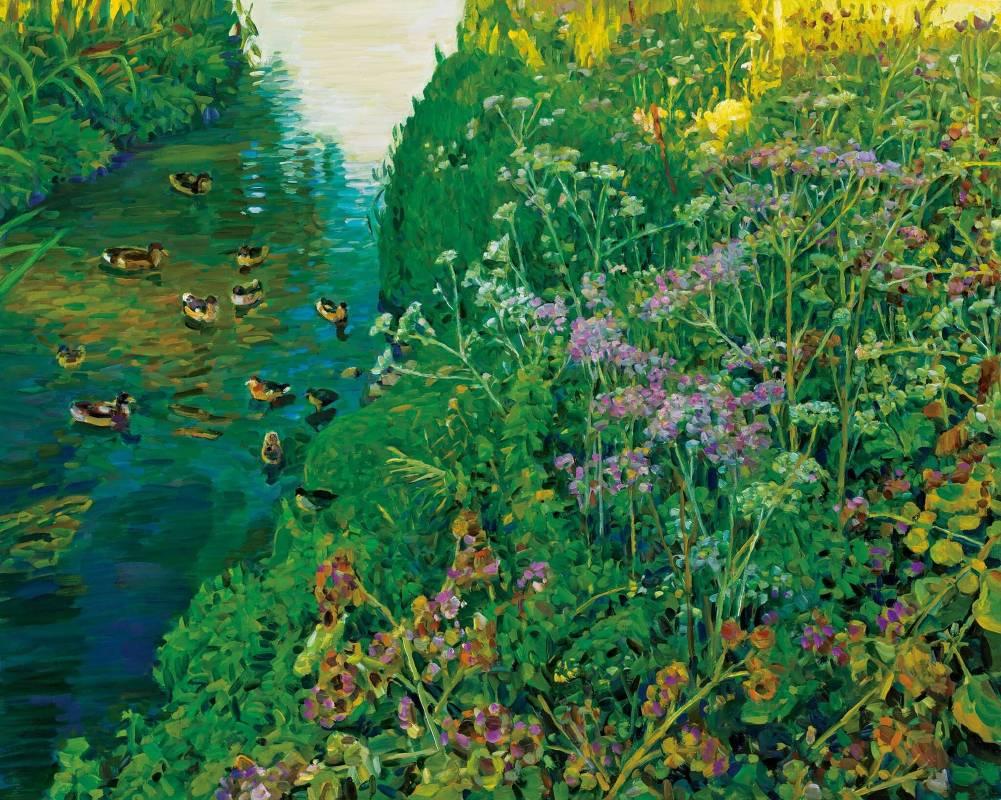 戲水─奧爾日河畔 Frayère Juvisy 40F