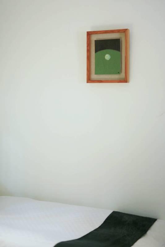 《光音‧水韻》舒丹X范振金 作品展