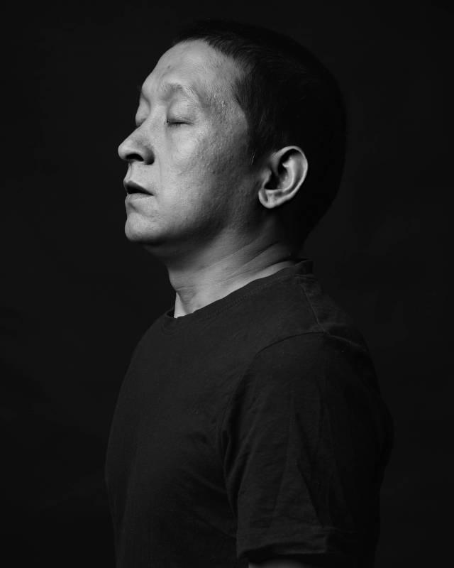 李毓琪 Li Yu-Chi《幼小者 #01》Raw #01, 2019, Inkjet print, 80 x 100 cm © Li Yu-Chi, courtesy G.Gallery