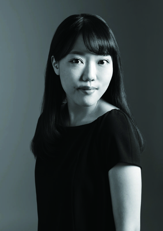 神木佐知子 Sachiko KAMIKI