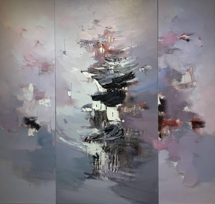劉玖通_中國水鄉