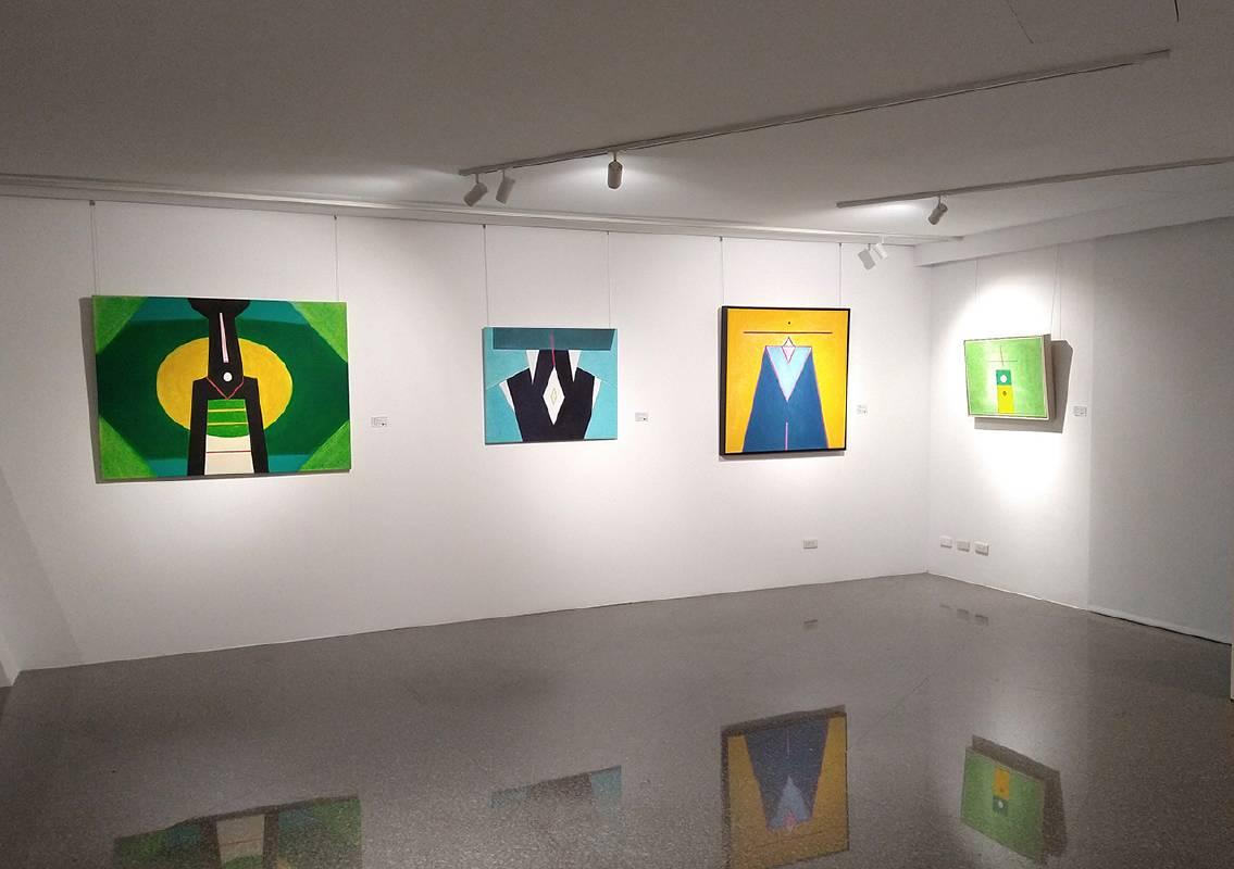 霍剛無限-超藝術展覽 2