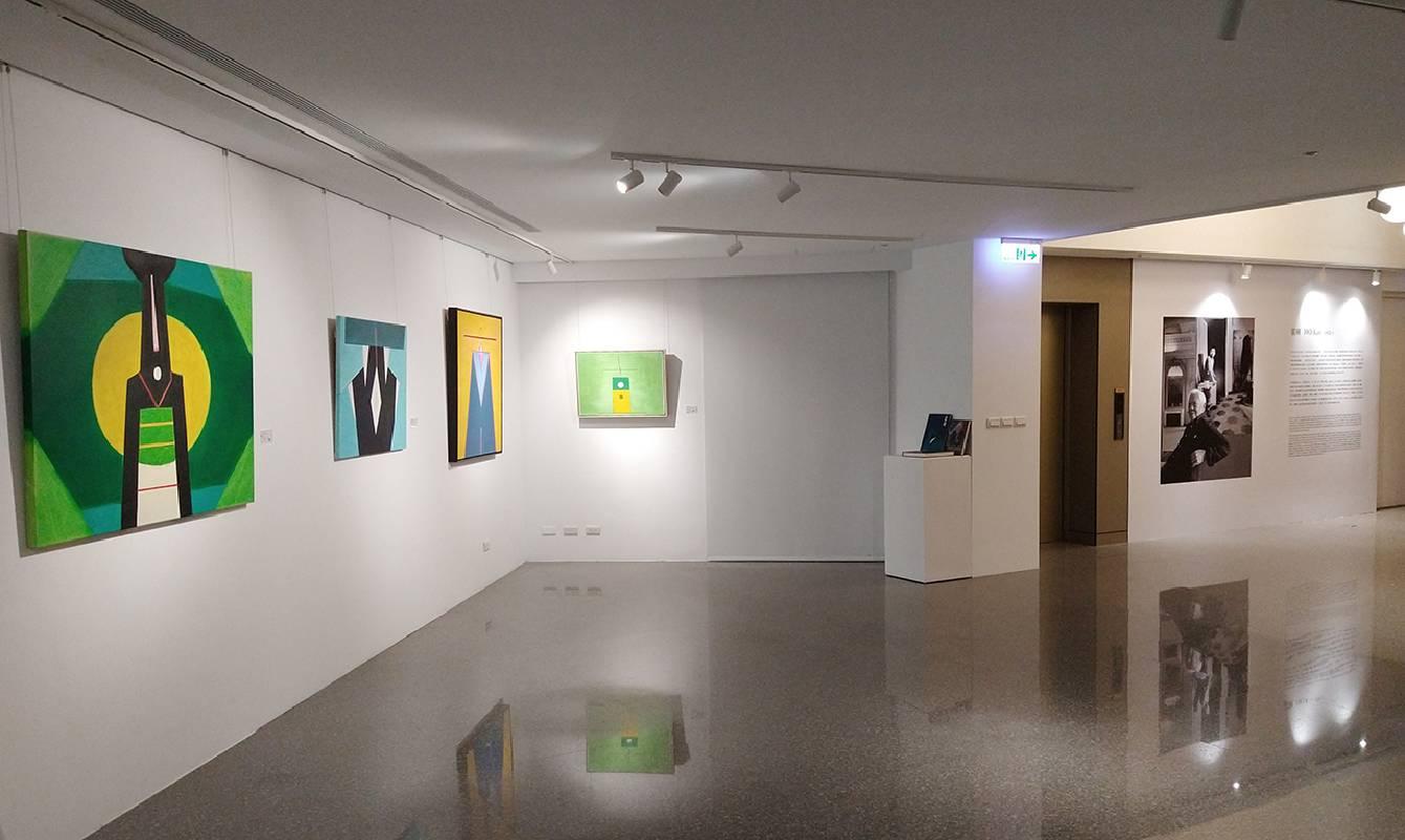 霍剛無限-超藝術展覽 5