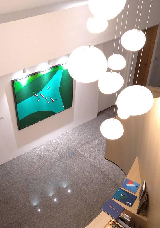 霍剛無限-超藝術展覽 8