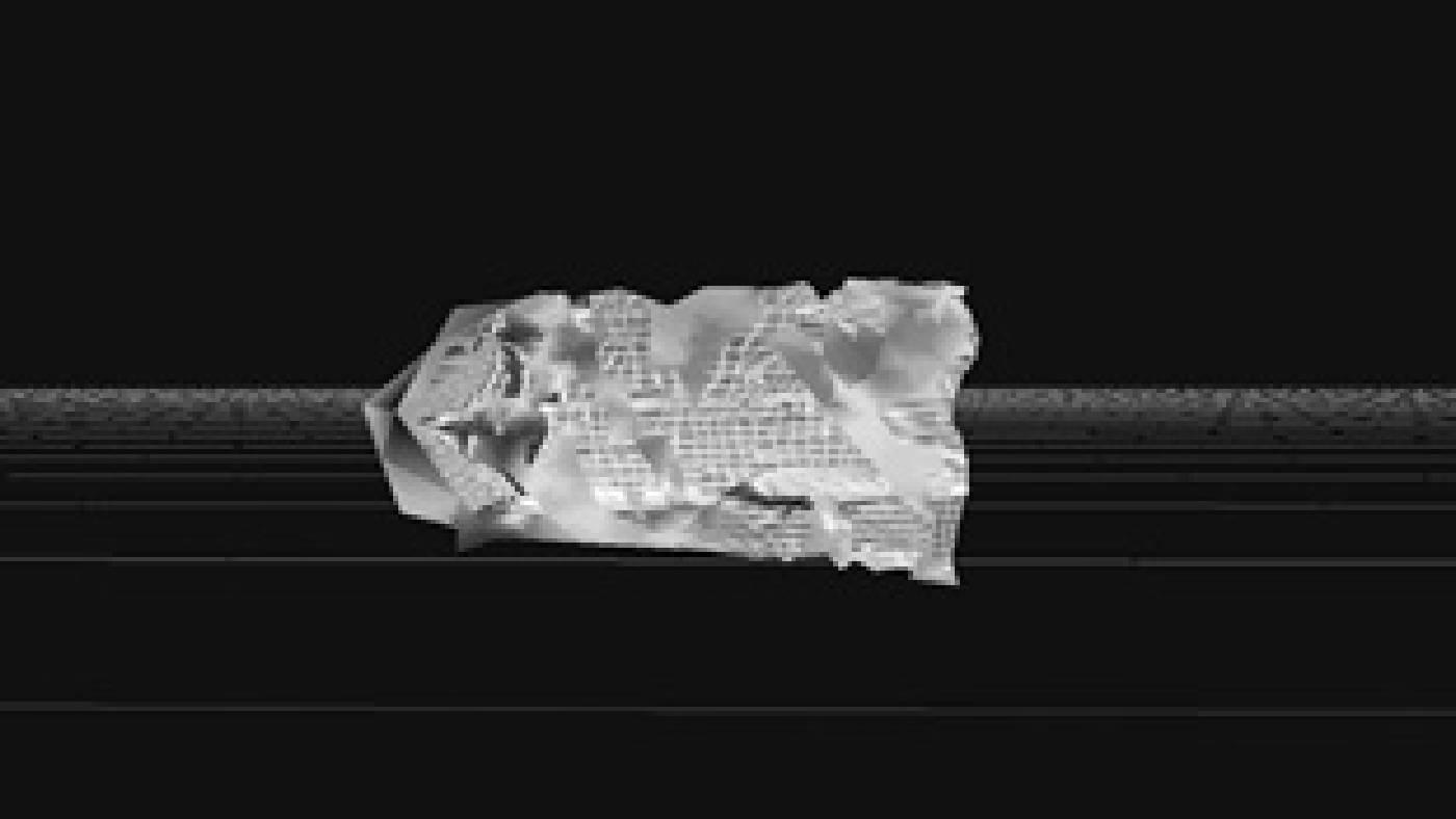 李佩芬 Pei-Fen Lee,《24個台北101時間雕塑》, 3D列印, 2018-2020