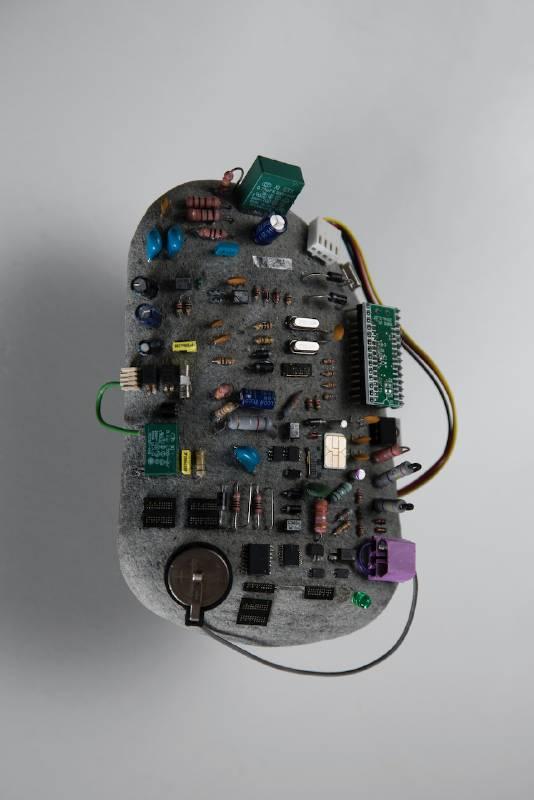 電光火石 circuit rock 。圖/藝術家提供