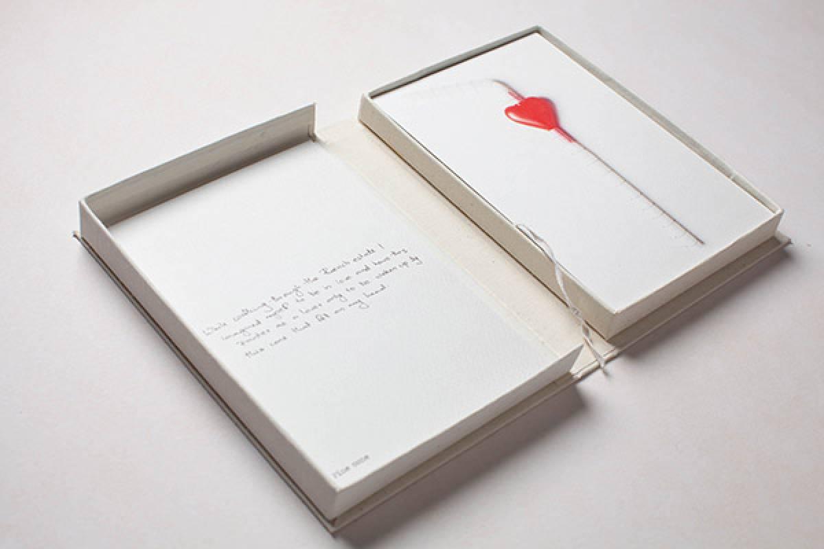 印都‧安東妮,《為什麼胸罩不能有鈕扣》, 16.6 x 23 cm (2)