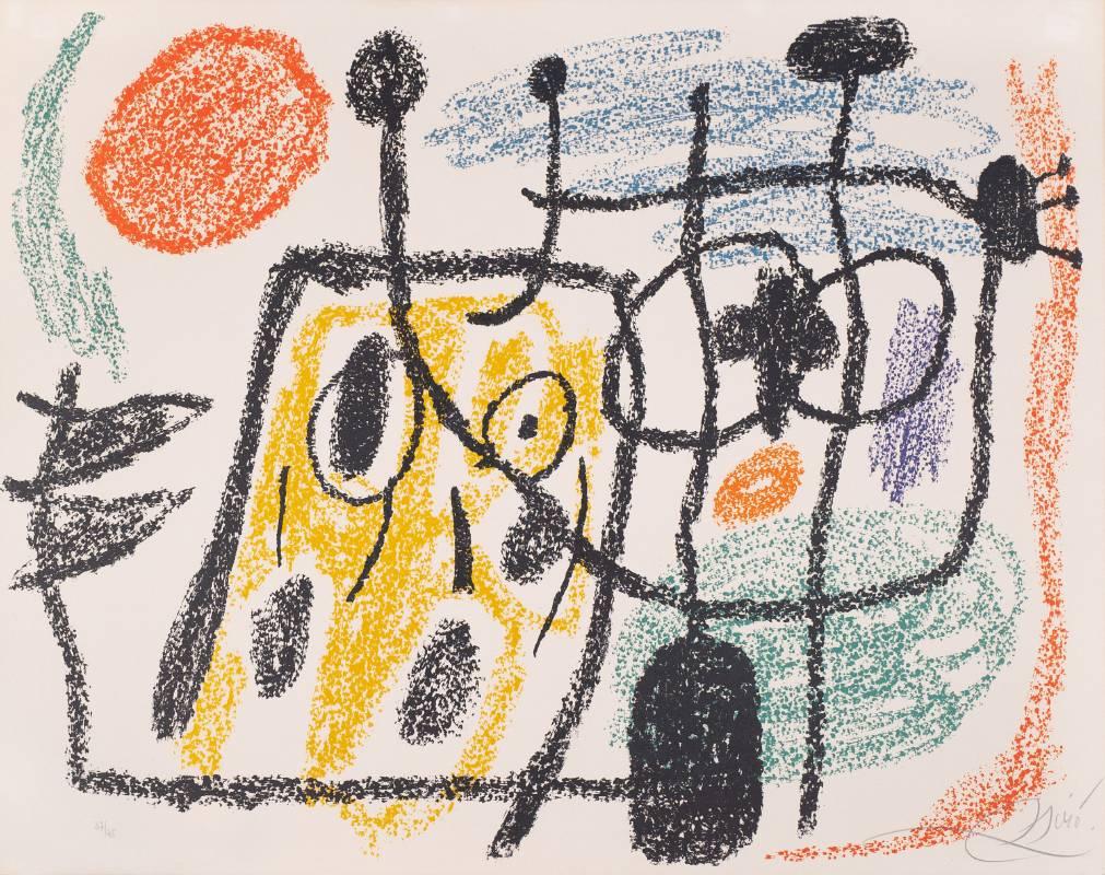 Gallerydesol_Joan Miro_Album21
