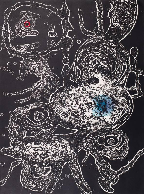 Gallerydesol_Joan Miro_Hommage a Joan Miro