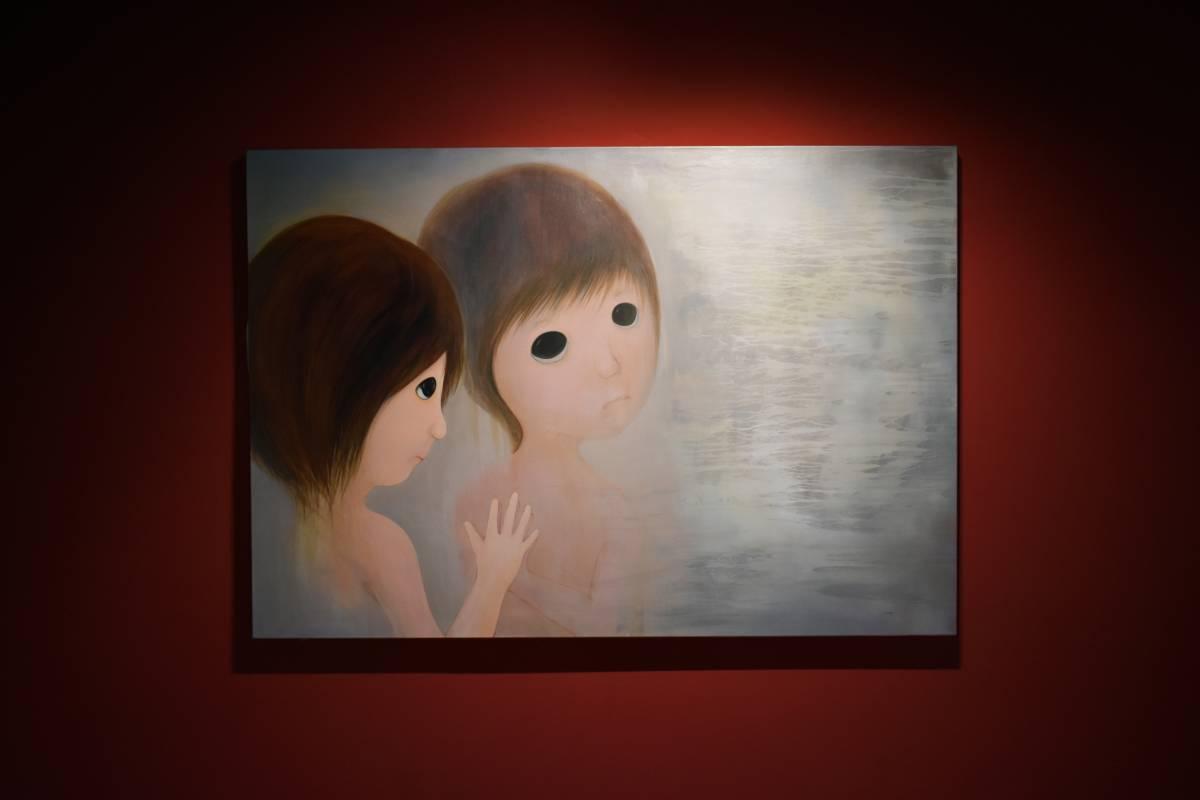 不完美的完美:林家弘個展 (3.27~5.08.2021)