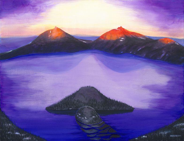 蕭耀-紫色秘密