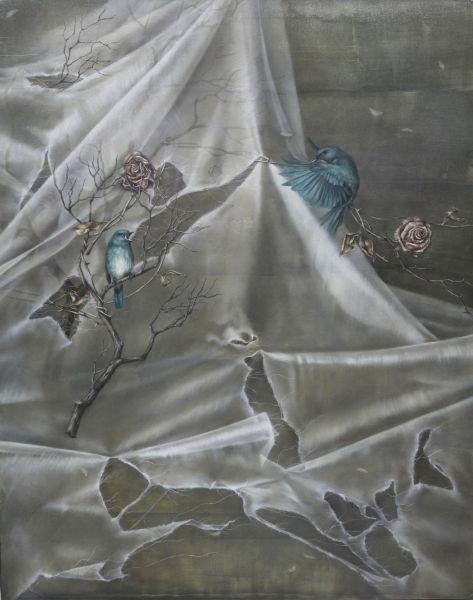 蔡函庭-幸福的青鳥V:灰色的悲切