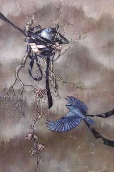 蔡函庭-幸福的青鳥VIII:巢