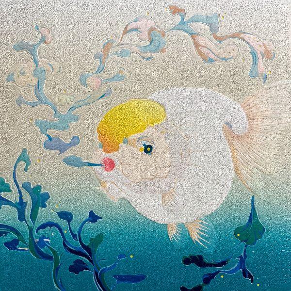 李屏宜-蘭壽-煙花泡泡