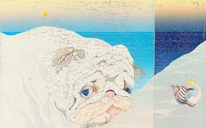 李屏宜-是我的海 It`s my sea