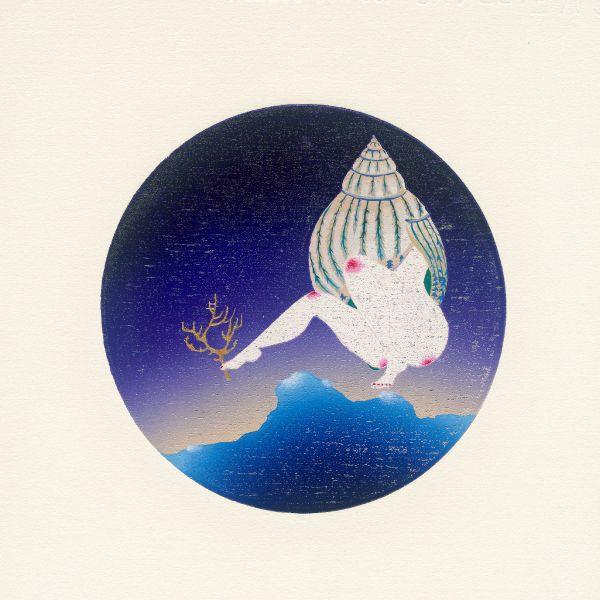 李屏宜-shell lady-Midnight