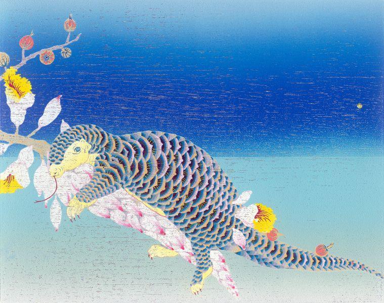 李屏宜-月桃鯪鯉