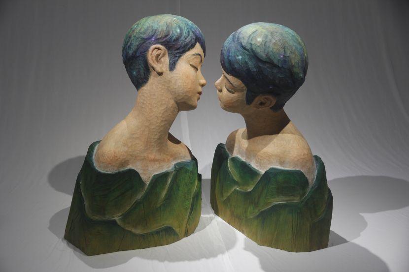 江孟禧-大地之吻