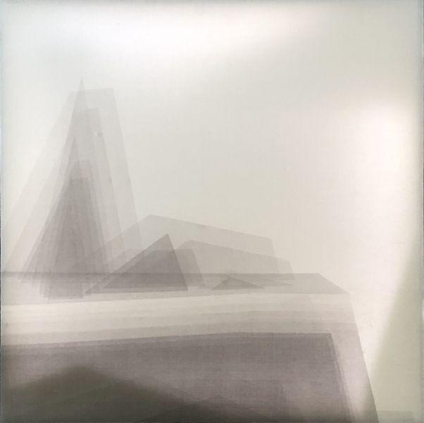 楊子逸-山石的光