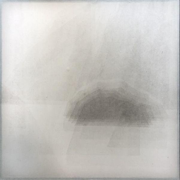 楊子逸-山石的影子-孤島