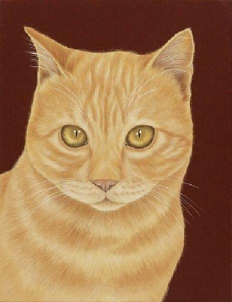 鍾舜文-吾家有貓1 Cats 1