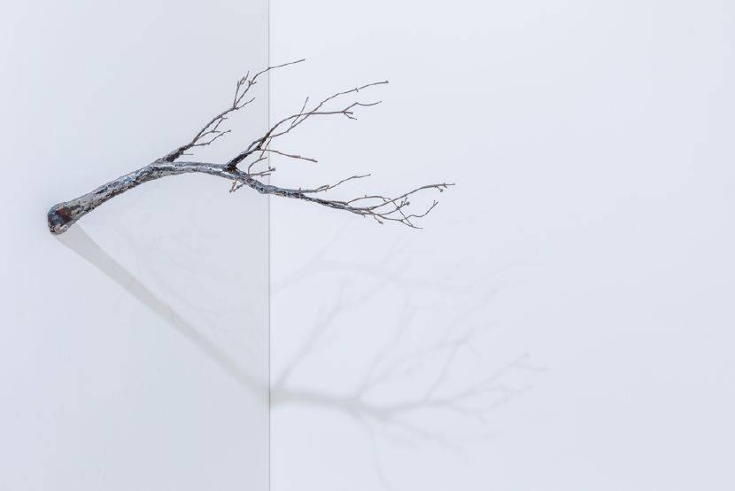 2016「雲•想•藝」金屬雕塑新秀平行展-許彤 【殘景】