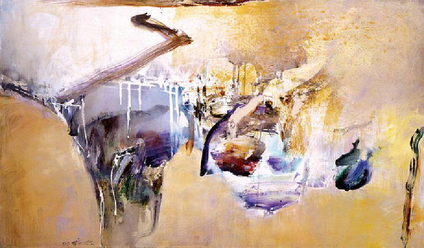 莊喆-舞之山河