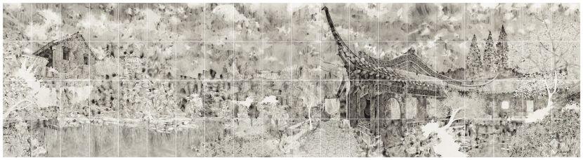陳琦-片石山房