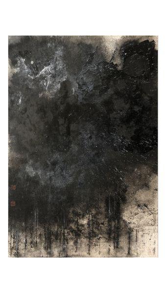 管偉邦-瀟湘夜雨