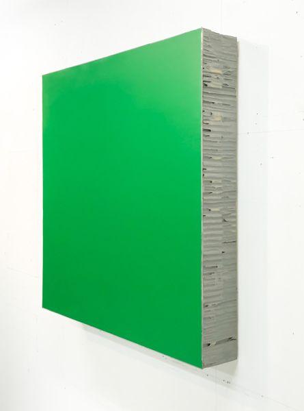 原口典之-綠立方