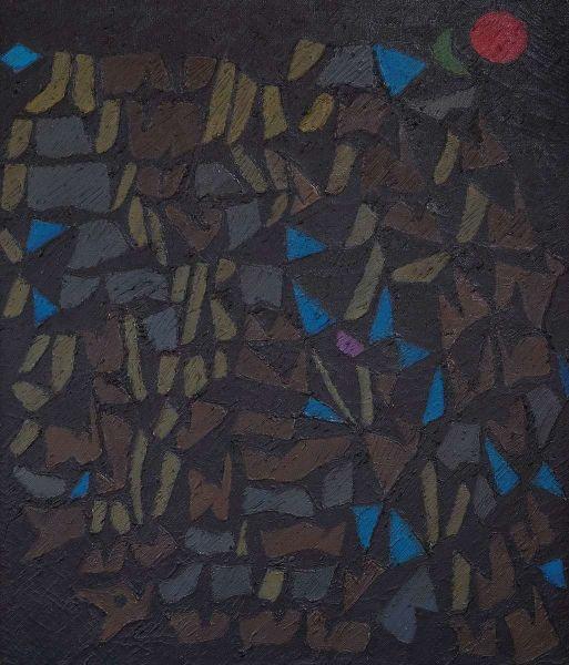 法賈希迪-灰色的各種形式