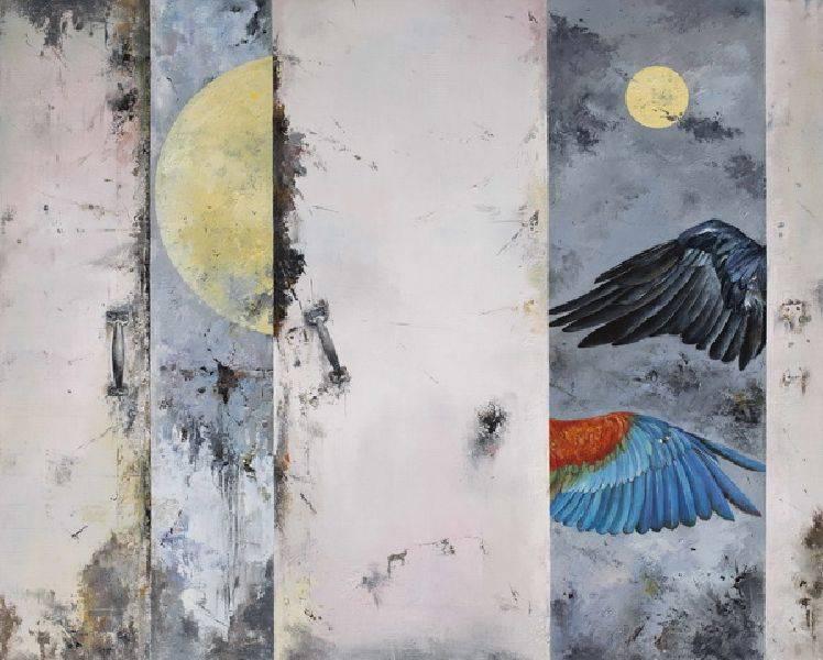 沈昊-比翼鳥