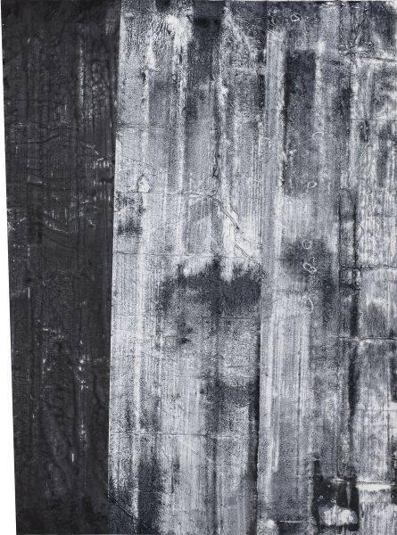 鄭重賓-斜形Slanted Form