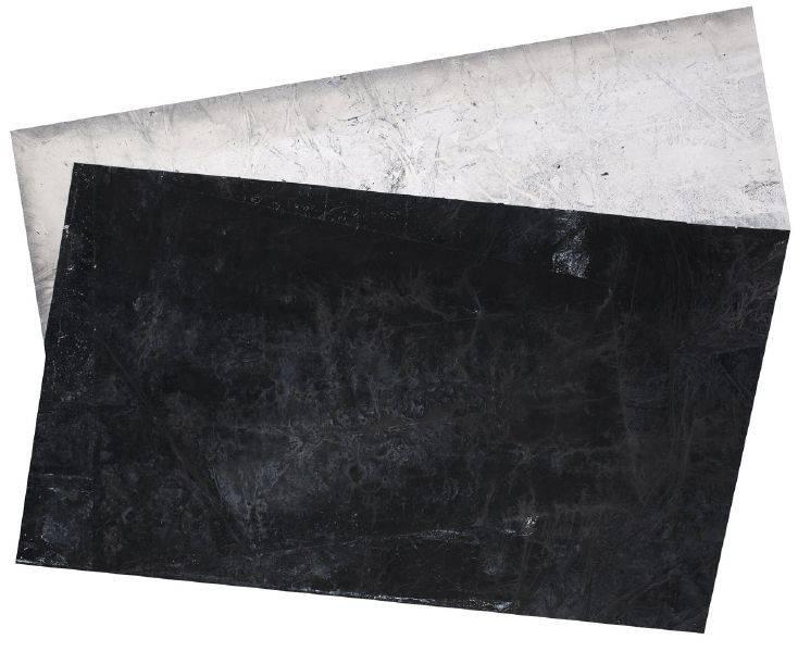 鄭重賓-斜形的長方體 Slanted Regutanglar