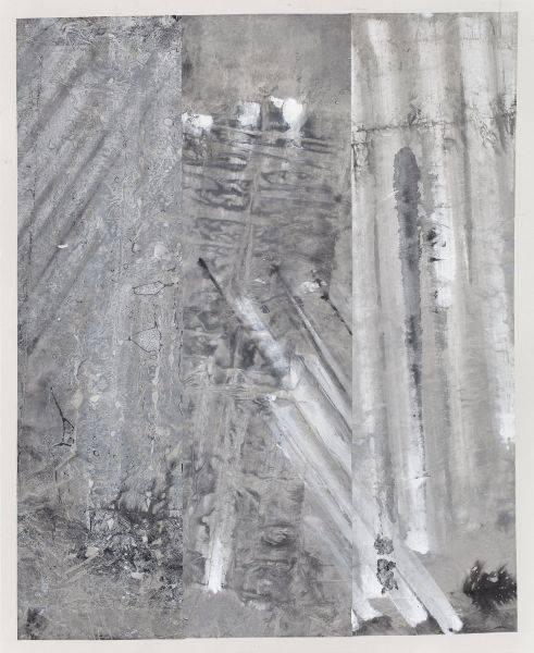鄭重賓-斜線Slanted Line